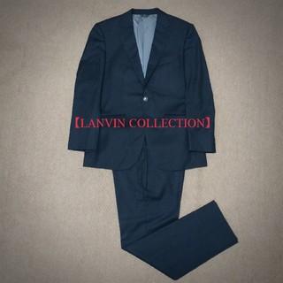 ランバンコレクション(LANVIN COLLECTION)の【LANVIN COLLECTION】ウール セットアップスーツ(セットアップ)