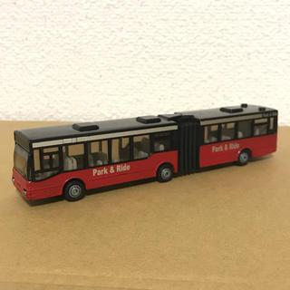 BorneLund - siku 1617 連接バス