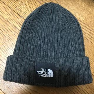 ザノースフェイス(THE NORTH FACE)のノースフェイス キッズニット帽(帽子)