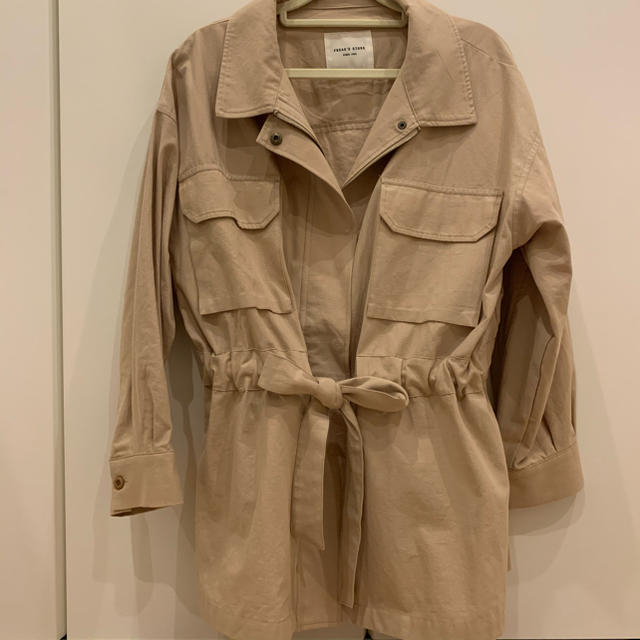 FREAK'S STORE(フリークスストア)のジャケット レディースのトップス(シャツ/ブラウス(長袖/七分))の商品写真