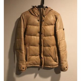 グラム(glamb)のglamb Marshall down jacket(ダウンジャケット)