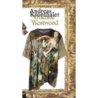 ヴィヴィアンウエストウッド(Vivienne Westwood)の日本未入荷VivienneWestwoodヴィヴィアンウエストウッド Tシャツ(Tシャツ/カットソー(七分/長袖))
