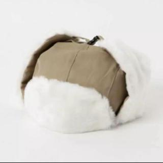 トゥデイフル(TODAYFUL)の帽子 美品(その他)