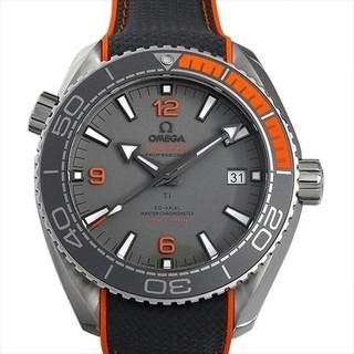 オメガ(OMEGA)のオメガ シーマスター プラネットオーシャン 600M 新品 メンズ 腕時計(腕時計(アナログ))