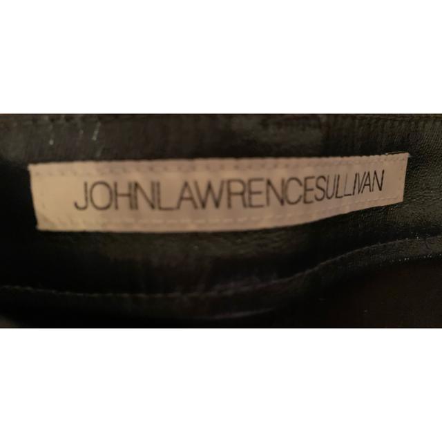 JOHN LAWRENCE SULLIVAN(ジョンローレンスサリバン)のJOHN LAWRENCE SULLIVAN スキニー レディースのパンツ(デニム/ジーンズ)の商品写真