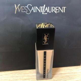 イヴサンローランボーテ(Yves Saint Laurent Beaute)の✨ イヴ・サンローラン✨アンクルドポー オールアワーズB30(ファンデーション)