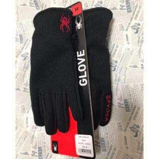 スパイダー(SPYDER)の値下げ中‼️スパイダー 手袋 CORE CONDUCT GLOVE(手袋)