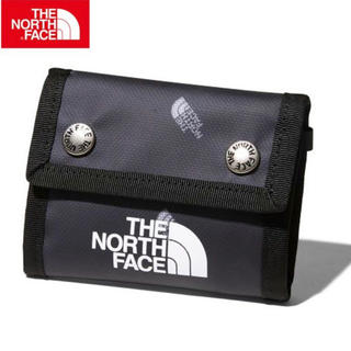 ザノースフェイス(THE NORTH FACE)の新品 ノースフェイス 財布 BCドットワレット NM81820 TP(折り財布)
