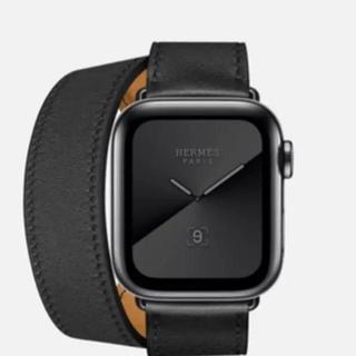 エルメス(Hermes)のApple Watch series5 HERMES 40mm(腕時計(デジタル))