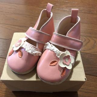 スーリー(Souris)のスーリー キッズ 靴 14.5cm(スニーカー)