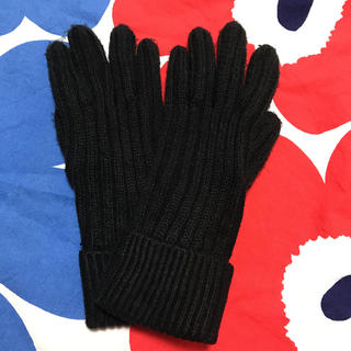 ユニクロ(UNIQLO)の専用♡UNIQLO ヒートテック手袋(手袋)