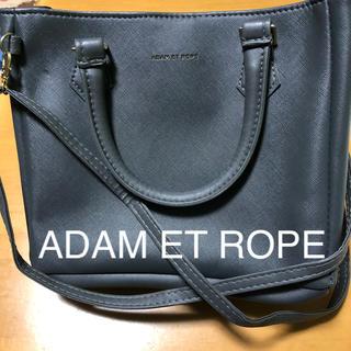 アダムエロぺ(Adam et Rope')のADAM ET ROPE バッグ(ハンドバッグ)