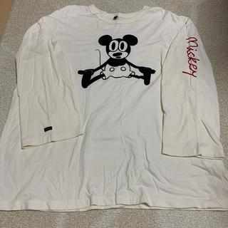 マーキーズ(MARKEY'S)のMarkey's オールドミッキーカットソー(Tシャツ(長袖/七分))