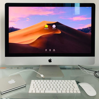 Apple - iMac 2015 27インチ