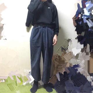 コモリ(COMOLI)のBrookes Brothers corduroy wide pants(その他)
