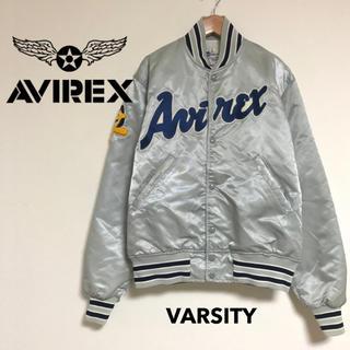 アヴィレックス(AVIREX)のAVIREX VARSITY カレッジスタイルスタジャン made in USA(スタジャン)