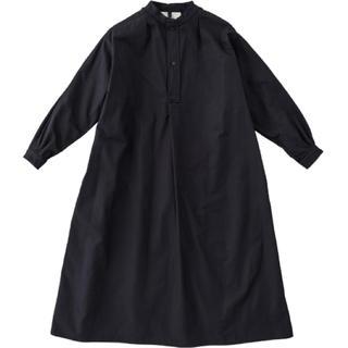 ヤエカ(YAECA)のLDKWARE ロングスモックドレス(ロングワンピース/マキシワンピース)