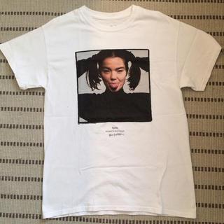 ジャーナルスタンダード(JOURNAL STANDARD)のジャーナルスタンダード ビョークTシャツ(Tシャツ/カットソー(半袖/袖なし))