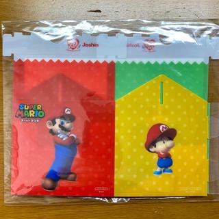 スーパーマリオ ロールペーパーBOX(キャラクターグッズ)
