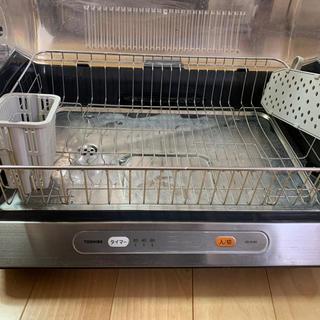 トウシバ(東芝)のライカン様専用 食器乾燥機(食器洗い機/乾燥機)