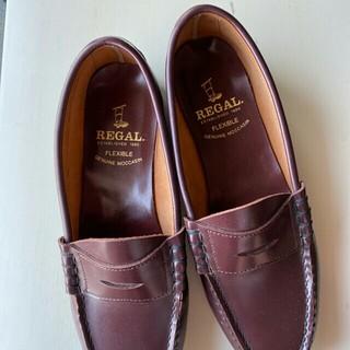 リーガル(REGAL)のREGAL リーガル(ローファー/革靴)