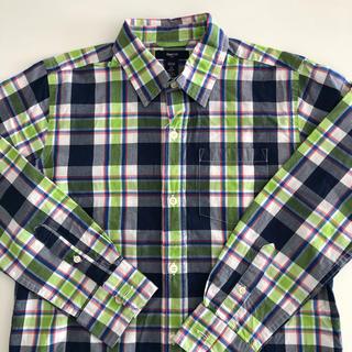 ギャップキッズ(GAP Kids)のGAP チェックシャツ 140(その他)