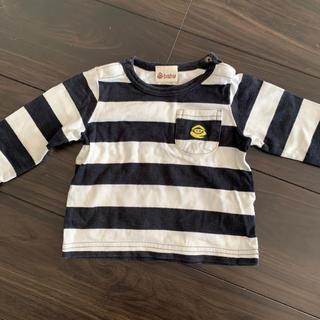 エーアーベー(eaB)のロンt eab(Tシャツ)