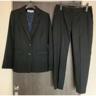 ナチュラルビューティーベーシック(NATURAL BEAUTY BASIC)のパンツスーツ(スーツ)