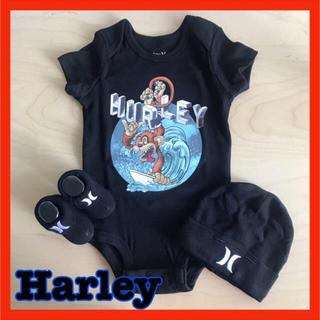 Hurley - ◎最終SALE◎【Hurley】3点set 日本未入荷☆x'masプレゼントに♪