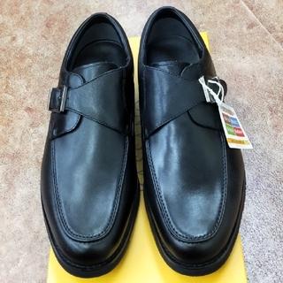 madras - 25.5cm:新品マドラスWALKER GOLF 紳士靴