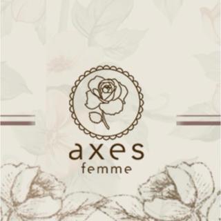 アクシーズファム(axes femme)の専用ページ♬(ニット/セーター)
