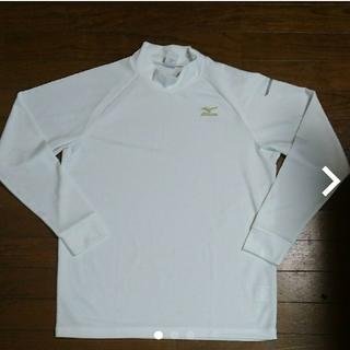 ミズノ(MIZUNO)のmizuno 長袖シャツ(Tシャツ/カットソー(七分/長袖))