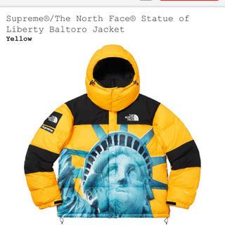 シュプリーム(Supreme)のSサイズ supreme north Baltoro Jacket(ダウンジャケット)