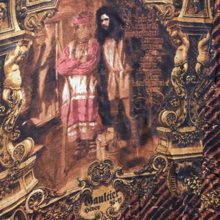 ジャンポールゴルチエ(Jean-Paul GAULTIER)のジャンポールゴルチエ シャツ シャツワンピ(シャツ)
