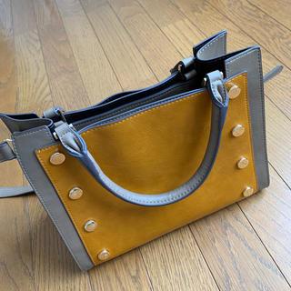 ジーナシス(JEANASIS)のJEANASIS 鞄(ショルダーバッグ)