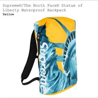シュプリーム(Supreme)の Supreme North Face Waterproof Backpack(バッグパック/リュック)