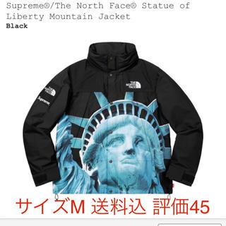シュプリーム(Supreme)のStatue of Liberty Mountain Jacket(マウンテンパーカー)