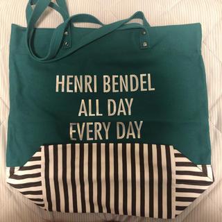 ヘンリベンデル(Henri Bendel)のヘンリベンデル トートバッグ(トートバッグ)
