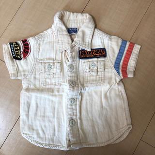 エフオーキッズ(F.O.KIDS)のFOキッズ 80 半袖(Tシャツ)
