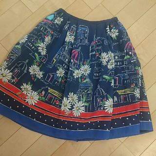 チェスティ(Chesty)のチェスティ スカート(ひざ丈スカート)