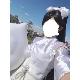 宝石の国 冬眠服 ボルツ コスプレ(衣装一式)