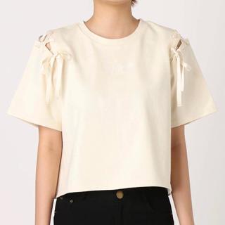 イートミー(EATME)のイートミー トップス Tシャツ(Tシャツ(半袖/袖なし))