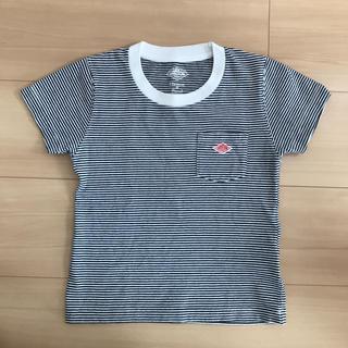 ダントン(DANTON)のDANTON キッズ Tシャツ 未使用品(Tシャツ/カットソー)