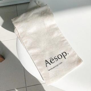 イソップ(Aesop)のAesop ショッパー 美品(ショップ袋)