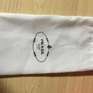 プラダ(PRADA)のPRADA 保存袋(財布)
