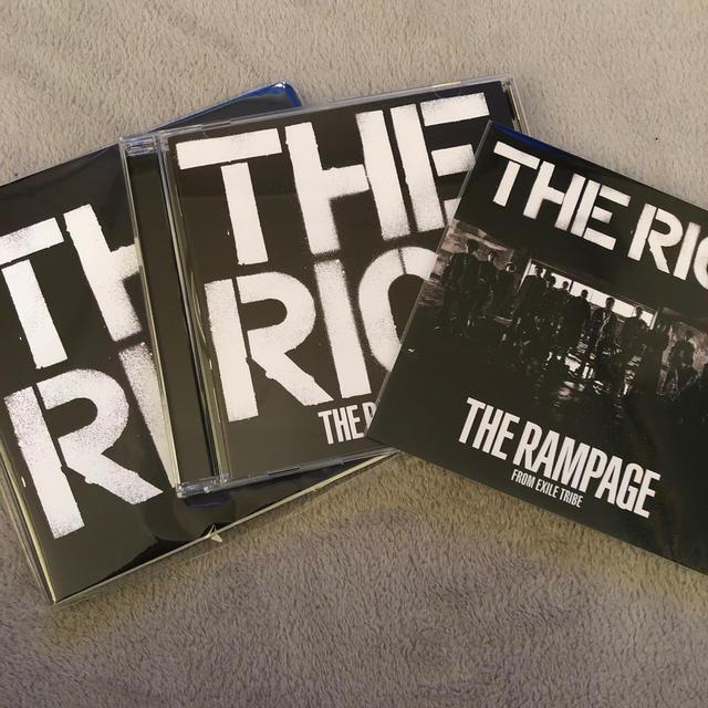 ラン ページ アルバム THE RAMPAGEニューアルバム「REBOOT」全収録曲発表、最新ビジュアルも公開(写真34枚