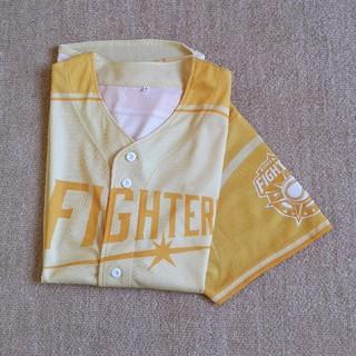 ホッカイドウニホンハムファイターズ(北海道日本ハムファイターズ)のファイターズ 応援Tシャツ(応援グッズ)