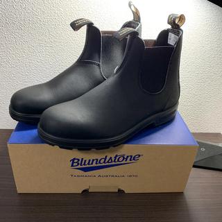 ブランドストーン(Blundstone)のBLUNDSTONE/ブランドストーン サイドゴアブーツ 510 ブラック(ブーツ)