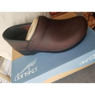 ダンスコ(dansko)のダンスコ(ローファー/革靴)