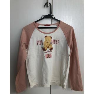 PINK HOUSE - ピンクハウス長袖Tシャツ